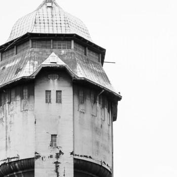 Jacek Durski, sprzedaż fotografii artystycznej – Wieża ciśnień – Katowice Borki