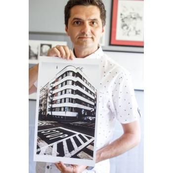 Jacek Durski, sprzedaż fotografii artystycznej – autor zdjęcia