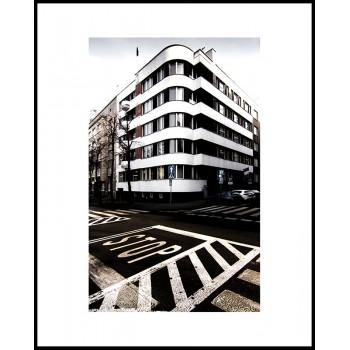 Jacek Durski, sprzedaż fotografii artystycznej – Architektura – Moderna Katowice PCK