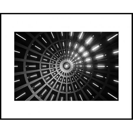 Jacek Durski, sprzedaż fotografii artystycznej – Architektura – Skok w nadprzestrzeń