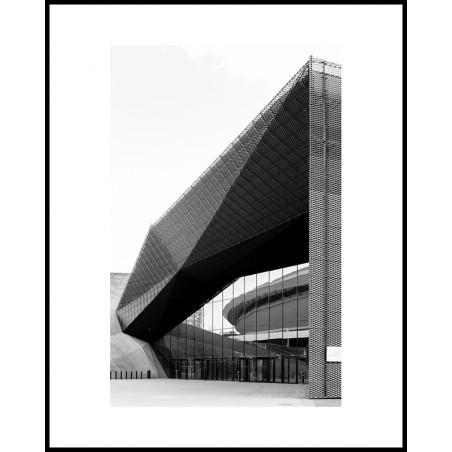 Jacek Durski, sprzedaż fotografii artystycznej – Spodek, Faktury 02
