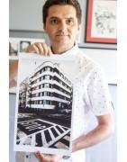 Jacek Durski – Sprzedaż fotografii artystycznej – Architektura